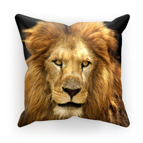 Cushion - Lion Face Cushion
