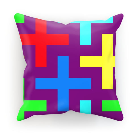 Cushion - Patterns Cushion - FREE SHIPPING