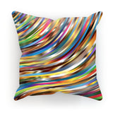 Cushion - Ribbons Cushion - FREE SHIPPING