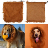 Dog Accessories - Dog Lion Mane For Fancy Dress