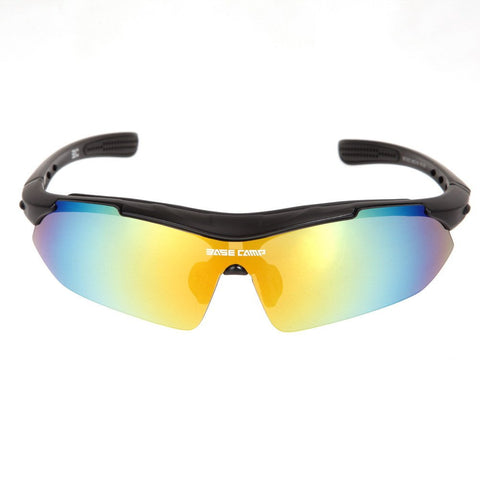 Glasses - Polarized UV Protection Cycling Glasses - FREE SHIPPING