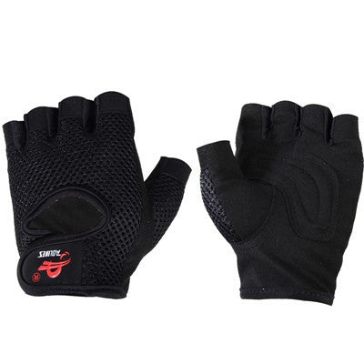 Gloves - Gym Body Building Training Fitness Gloves - FREE SHIPPING