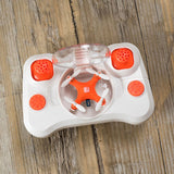 Mini Quadcopter 4CH Shatterproof Mini Helicopter RC