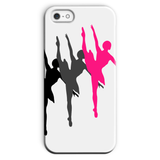 Phone Case - Dancers Phone Case - FREE SHIPPING