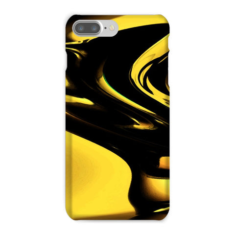 Phone Case - Liquid Gold Phone Case - FREE SHIPPING