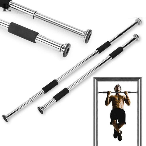 Pull Up Bar - Pull Up Bar Exercise - Adjustable Chin Up Bar