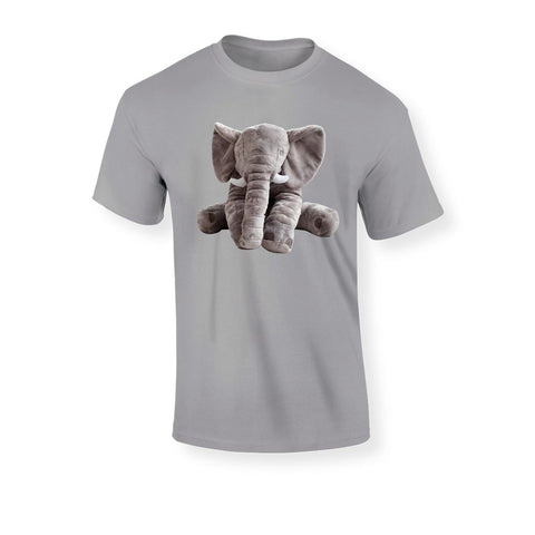 T-Shirt - Elephant Toy T-Shirt - FREE SHIPPING
