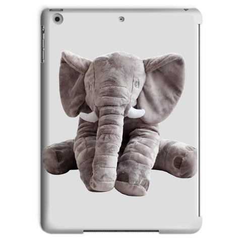 Tablet Case - Elephant Toy Tablet Case - FREE SHIPPING