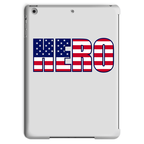 Tablet Case - Hero USA Tablet Case - FREE SHIPPING