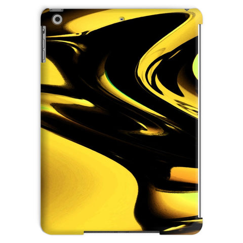 Tablet Case - Liquid Gold Tablet Case - FREE SHIPPING