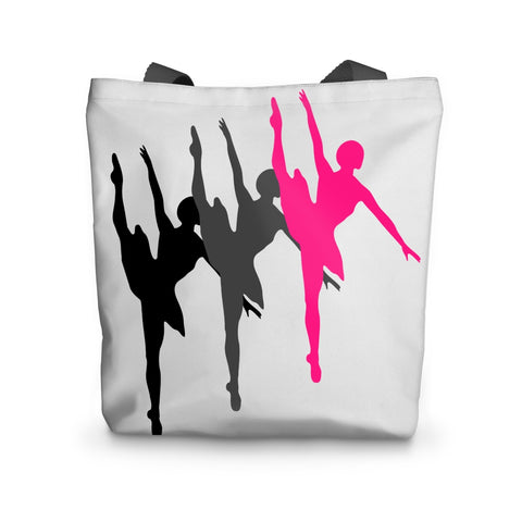 Tote Bag - Dancers Tote Bag - FREE SHIPPING