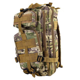 Military Tactical Style Backpack