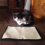 Furniture Leg cat scratch mat