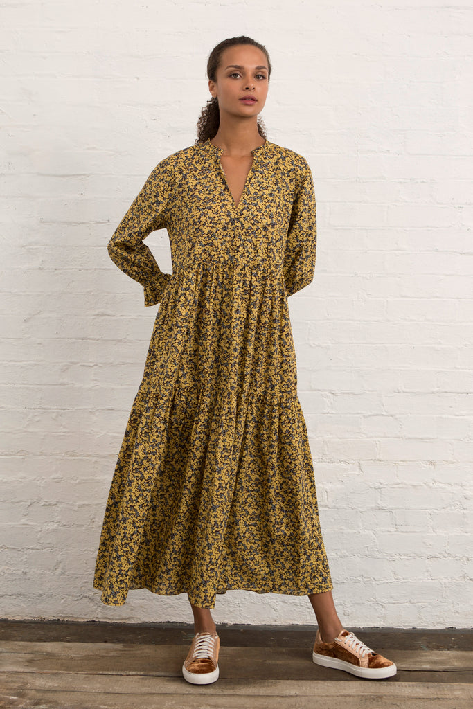 Mimosa Camden Passage Dress