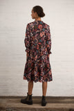 Woodstock Floral Camden Passage Dress