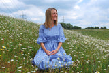 We Love The NHS Primrose Hill Dress