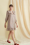 Flowerbed Mini Pimlico Dress