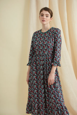 Flowerbed Somerset Prairie Dress
