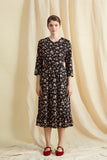 Rosebud Somerset Prairie Dress