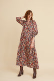 Liberty Sissinghurst Cotton Ladbroke Grove Dress