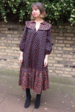 Woodland Patchwork Pimlico Dress