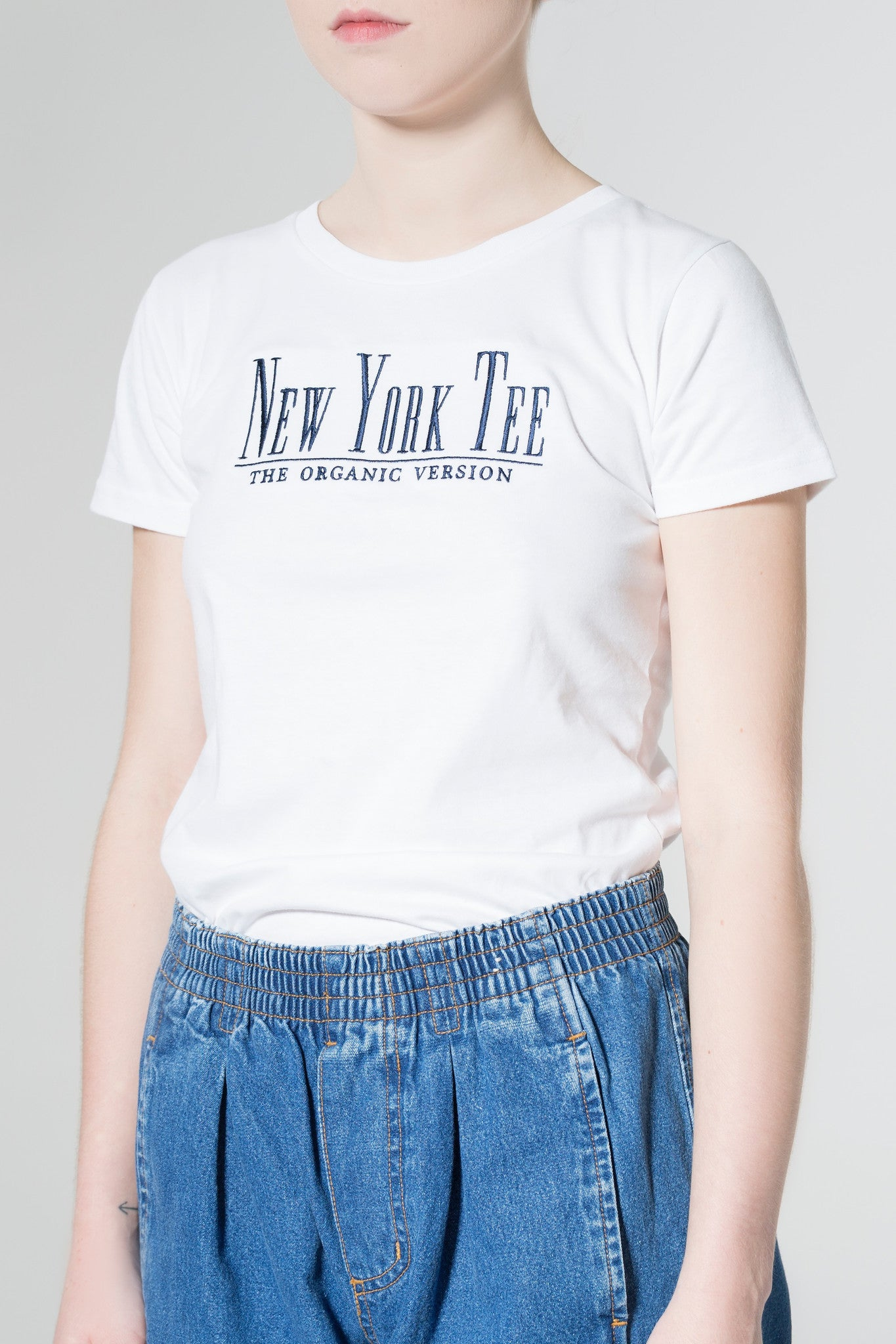 New York Tee - WE DASH LOVE