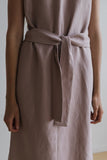 Vaal Dress - Mauve