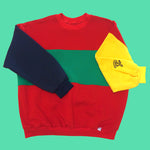 FRED RAPID Exclusive Sweatshirt