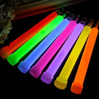 Glowing Stick Chemical Glow Stick Light Stick Outdoor Camping Emergency Lights Party Christmas Supplies Decoration
