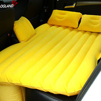 Camping Car Travel Bed, air inflatable mattress Sofa for Adults Man Women Child Car Travel Water Beach WITHOUT AIR PUMP | Prepper Profi und Krisenvorsorge