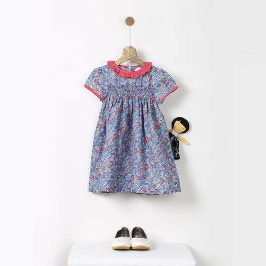 ed04f37562e Girls Clothing Online at Best Prices in India - Kids Clothes |  Pluiekids.com,