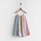 Merry-go-round Circle Dress