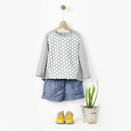 5e1bfc8d11be5 Kids Wear: Buy Kids Dresses Online at Best Prices in India - Pluiekids.com