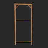 Door Frame (Standard: 813mm x 2032mm)