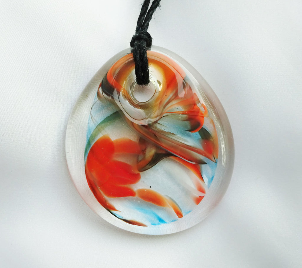 Catch the Sun Art Glass Giveaway!