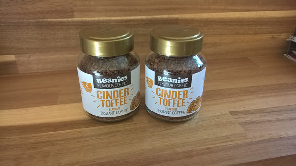 Beanies Flavoured Instant coffee