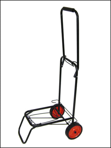 Bucket Cart for transporting Emergency Survival Kits or Bug Out Bags
