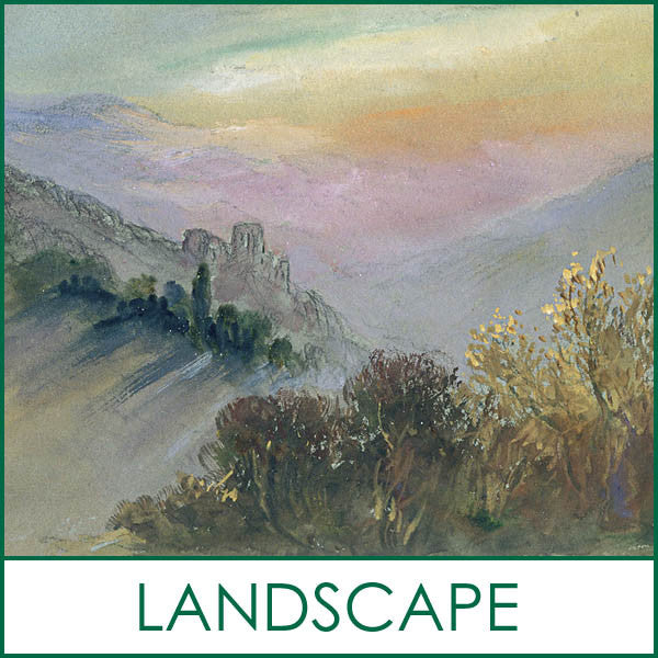 Original Landscape Art