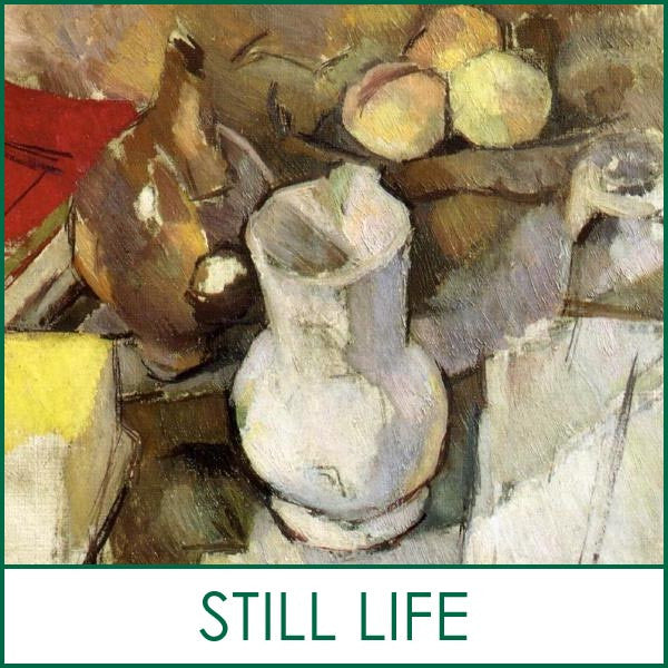 Original Still Life Art