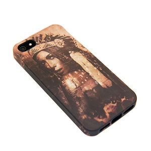 Nidawi Iphone Case
