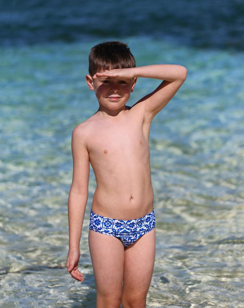 Boys Swimsuit