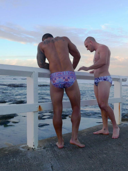 Mens Speedo Swimwear