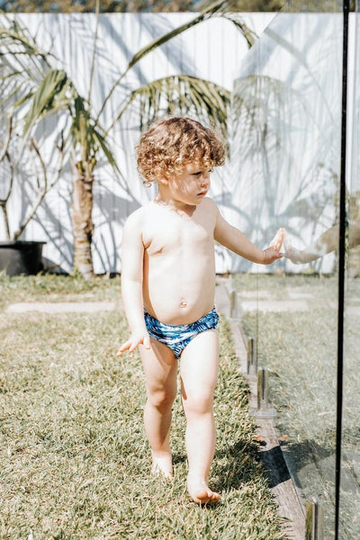 Boys Speedo Swimwear
