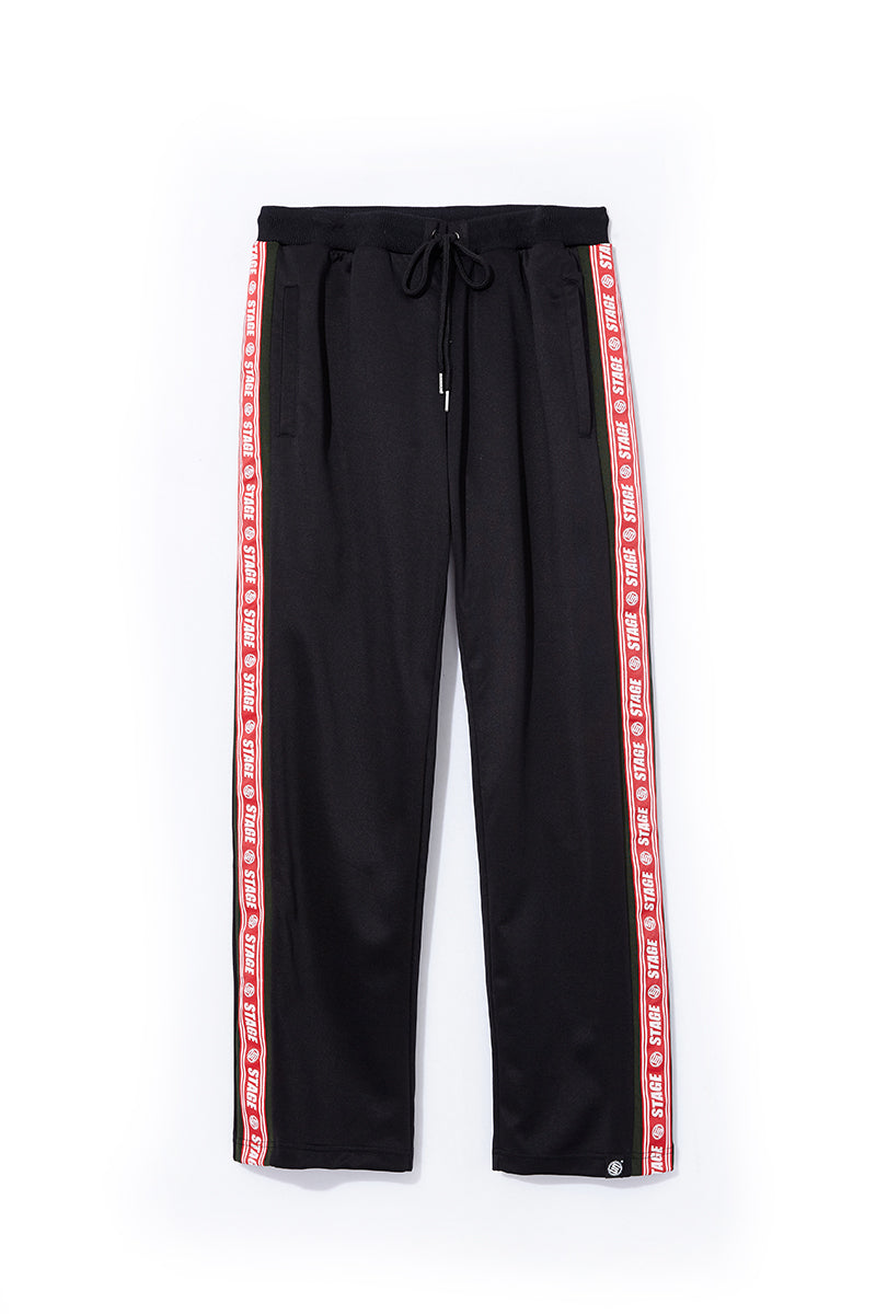Ribbon Track Pants