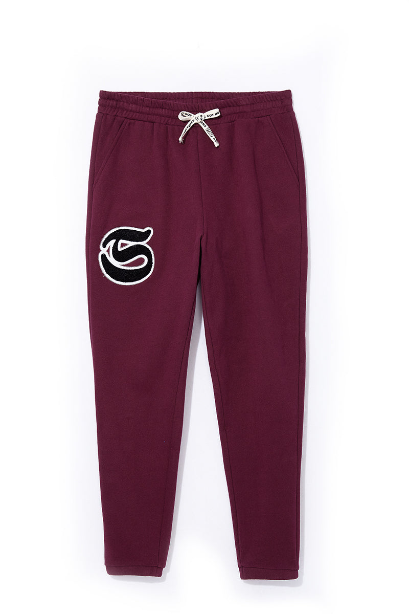Retro Gothic Sweatpants