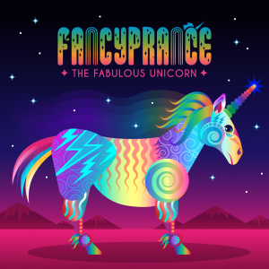 Fancyprance: The Fabulous Unicorn
