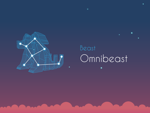 The Omnibeast