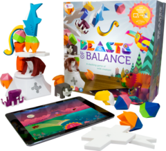 Beasts of Balance + 5 Add-Ons: 20% Off!