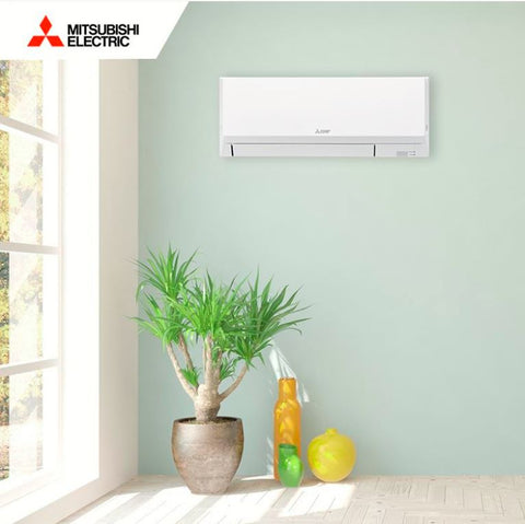 Double Discount on Mitsubishi Electric AC