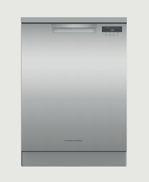 Fisher & Paykel Freestanding Dishwasher DW60FC1X1